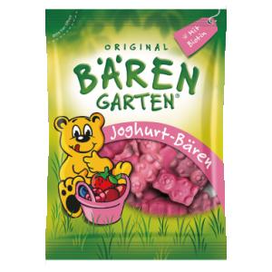 德國索丹優格小熊軟糖  買一送一 最後2組 (效期:2020.06)
