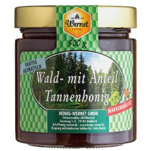 德國黑森林森林蜜