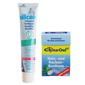 滿額贈-矽立白牙膏+百靈油潤喉糖