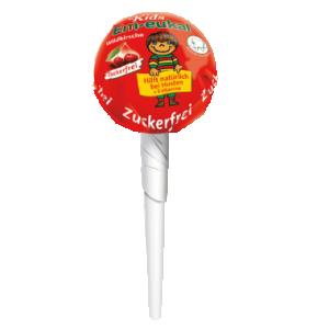 德國索丹潤喉糖 (無糖系列)維他命潤喉棒棒糖