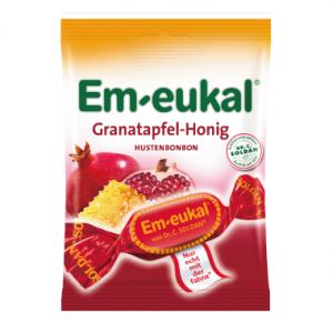 德國索丹紅石榴蜂蜜糖