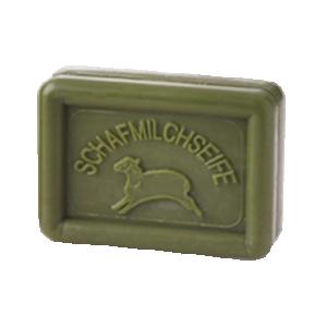 聖詩芬 羊奶皂-綠野鼠尾草 90g