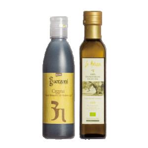 貴滋妮葡萄醋膏+穆樂橄欖油 250ML