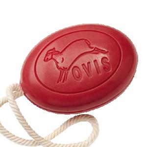 奧薇絲 羊奶皂-紅鑽石榴 190g