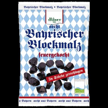 德國索丹巴伐利亞大麥烤糖