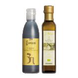 貴滋妮葡萄醋高+穆樂橄欖油